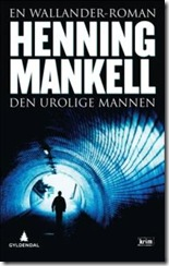 Mankel - Den urolige mannen