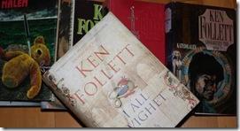 Ken Follet - I all evighet