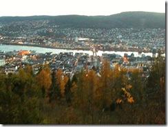 Drammen - bybrua