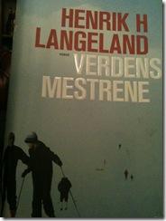 Henrik H Langeland - Verdensmestrene